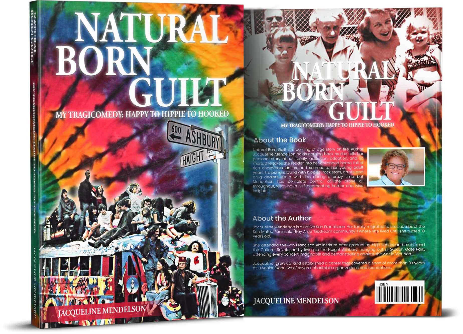 natural born guilt book cover